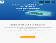 cheapflightcircles