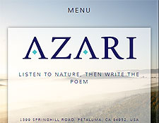 Azarivineyards