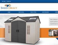 shedsdirect